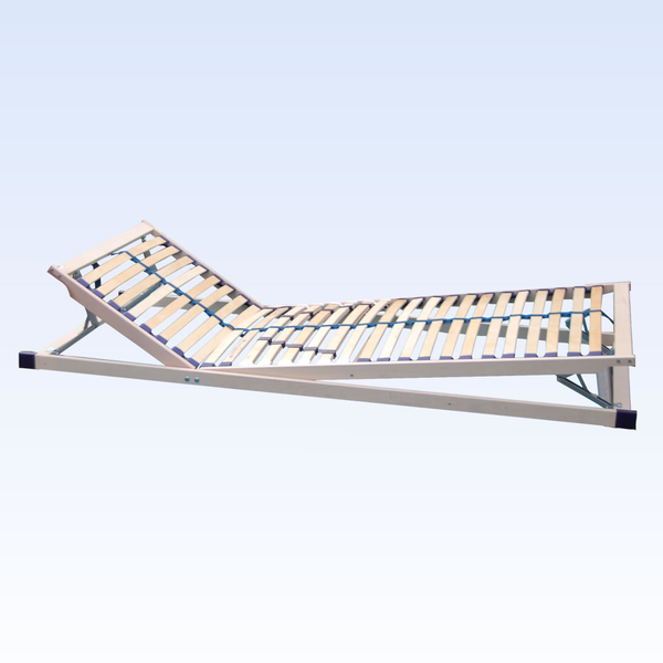 lattenrost regent kf kopf und fu teil verstellbar 28 leisten 100x200 fmp matratzen manufaktur. Black Bedroom Furniture Sets. Home Design Ideas