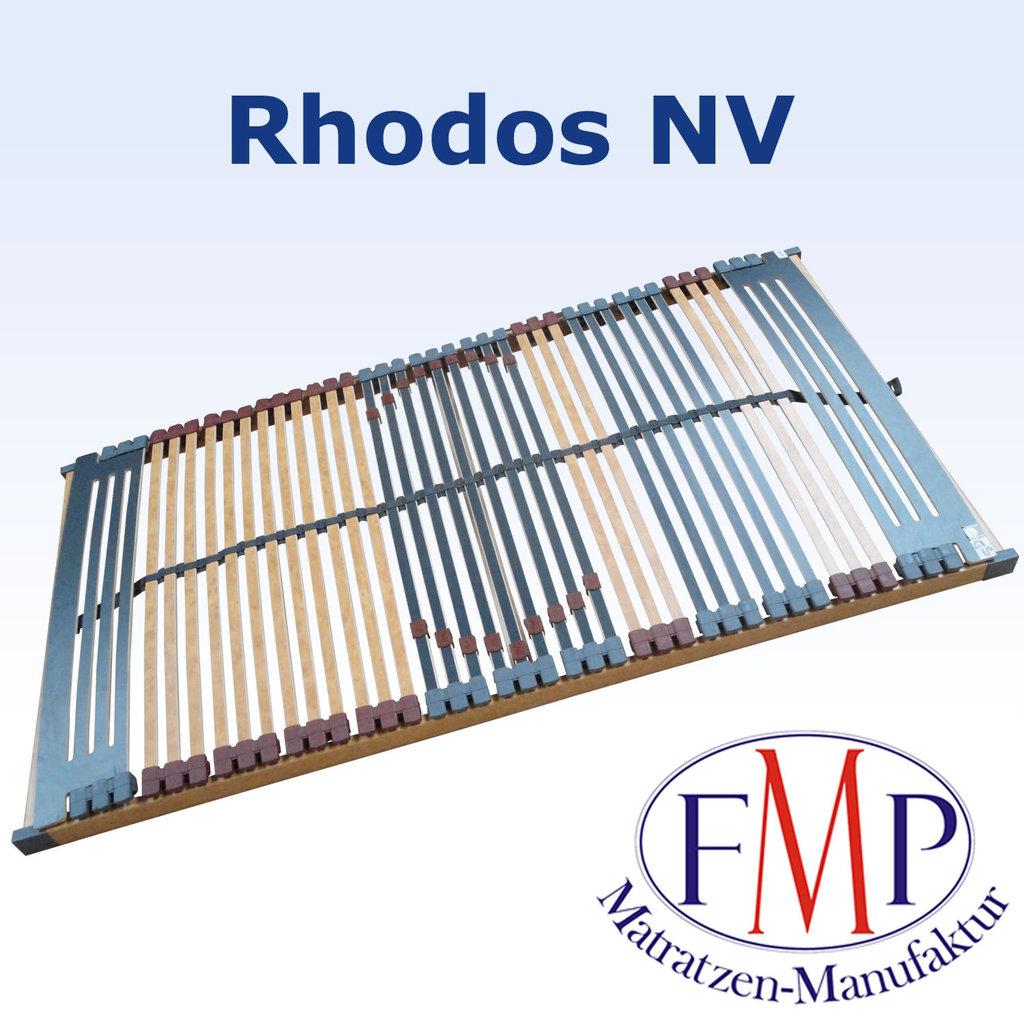 Lattenrost Rhodos Nv Xxl 100x200 Cm