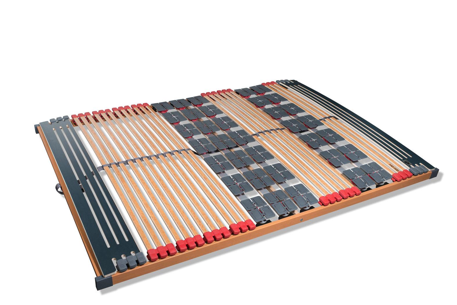 7 zonen leisten teller lattenrost rhodos komfort nv fmp matratzen manufaktur matratzen und. Black Bedroom Furniture Sets. Home Design Ideas