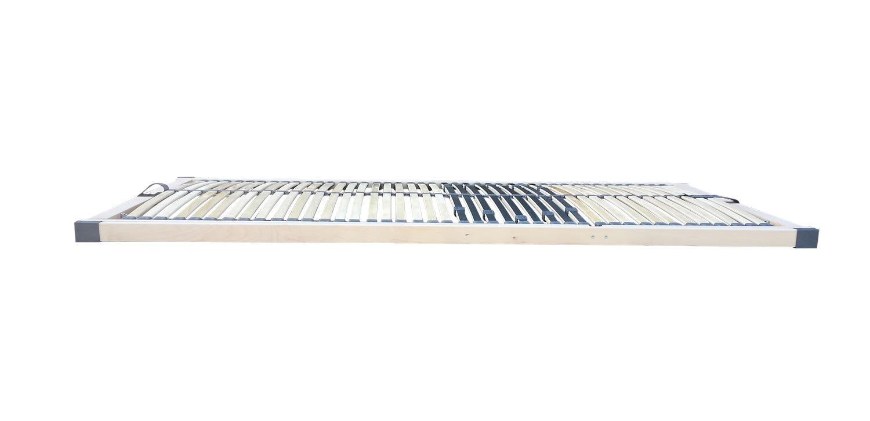 Fabelhaft Flacher Lattenrost Galerie Von Federlux Kf Verstellbar 42 Leisten 5 Cm